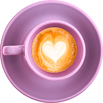 Get a professional website for the price of 10 cups of coffee!